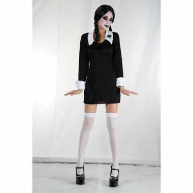 Verkleedkleding  Halloween jurkje meisjes tip