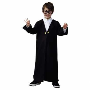 Verkleedkleding  Harry Potter gewaad kind tip