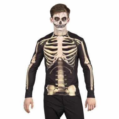 Verkleedkleding oktoberfest horror t shirt print tip