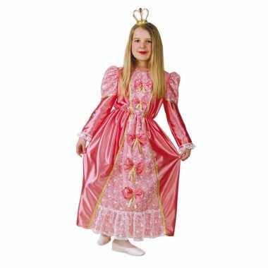 Verkleedkleding  Prinsessen jurk meisjes tip