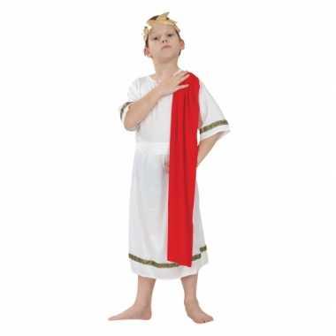 Verkleedkleding  Romeins gewaad kind tip