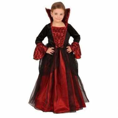 Verkleedkleding  Vampieren jurk kind tip