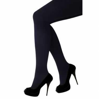 Verkleedkleding zwarte piet thermo maillots zwart tip