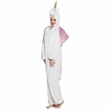 Verkleedverkleedkleding eenhoorn dames tip