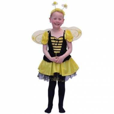 Wespen verkleedkleding meisjes tip