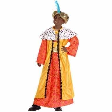 Wijzen uit oosten geel verkleedkleding tip