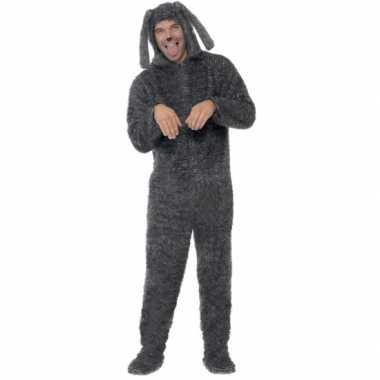 Wilfred hond look a like verkleedkleding tip