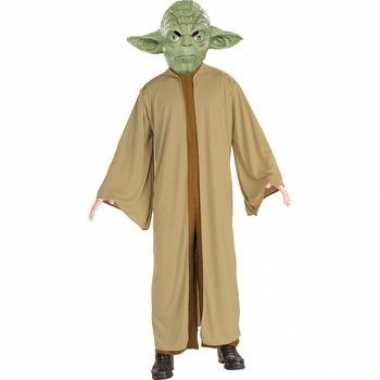 Yoda verkleedkleding Star wars tip