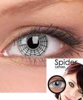 Verkleedkleding spider funlenzen