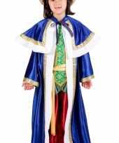 Wijzen uit oosten kind verkleedkleding